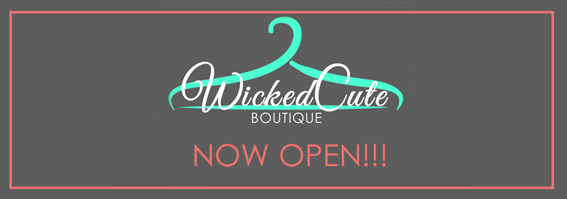Wicked Cute Boutique